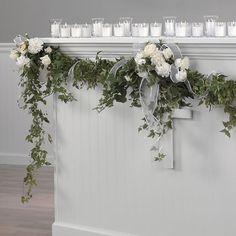 english ivy for wedding