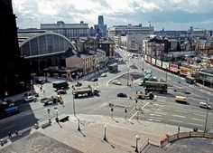 Lime Street 70s