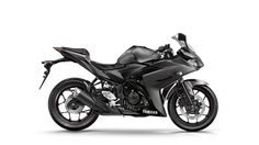 Yamaha R3 gets new colour schemes and graphics for 2016 | Motoroids