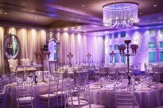 Le Madison Wedding Reception