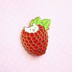 Pins we can create!
