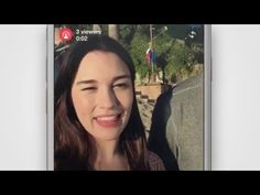 Facebook Introducing Live Video - YouTube