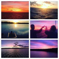 Sunsets/sunrise at sea @aroonalbc #sunset #sunrise #sky #sea #adventure #ocean #aroonaluxuryboatcharters #sea #cairns #visitqueensland #fnqueenand #fnqmedia #discoverqueensland #thisisaustralia #australia #greatbarrierreef #princesscharlottebay #aroona #luxury #boat #charters #nature #paradise #oceanlover #fnqroarmedia by arbonne_with_hannah http://ift.tt/1UokkV2