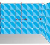 Verlegeanleitung: Fliesen verlegen Wand
