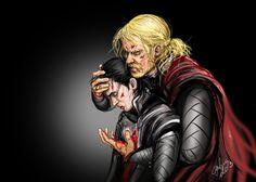 57 Best Loki Whump images   Tom hiddleston loki, Loki art, Loki