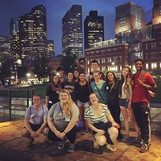 Clear eyes full heart can't lose. #FYSOP26 #pediaShore #pierpressures #fridaynightlights #loveyouguys #children #boston #bostonuniversity #bu #thiscouldBU by xokatieg