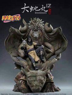 Geek Culture, Pop Culture, Statues, D Tan, Art Basics, Video Game Anime, Anime Figurines, Monkey King, Fantasy Miniatures