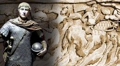 The Battle of #Carrhae: A crushing defeat of the unstoppable Roman juggernaut by the #Parthian Empire