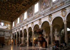 Rom, Campidoglio, Santa Maria in Aracoeli