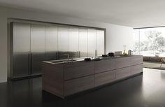 Fly - MODULNOVA Kitchens