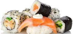 Aside from making a sushi dish tasty, raw fish and seafood in sushi can also have some nutritional benefits that make sushi a healthy option.READ MORE: https://www.sushi.com/articles/the-best-sushi-fish-and-their-nutritional-benefits