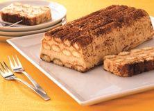Tira MonChou cake