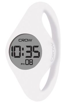 Crow Sprout Watch White Small / Medium (16cm) CROW Watches. $13.95