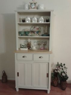 adorable mueble auxiliar de cocina