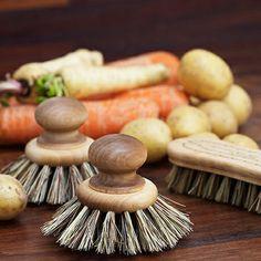 Küchenbürsten-Set