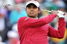 Two-time Masters winner Bubba Watson carded a six-under 66 in the final round to clinch the Hero World Challenge even as India's Anirban Lahiri put on a disappointing show to finish last at tied 17th, at the Albany Golf Club here.