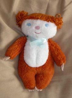 Colargol Teddy Bears, Plushies, Cartoon Characters, Toys, Blog, Activity Toys, Stuffed Animals, Clearance Toys, Blogging
