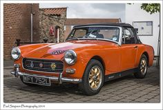 awesome MG Midget images