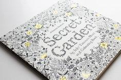 Omalovánky pro dospělé Secret Garden - Scribbler.cz