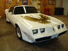 1979 Pontiac Firebird                                                       …