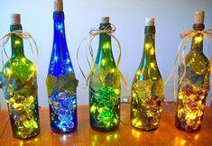 Iluminação natalina para casas e bares