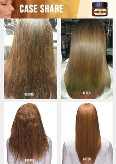 Do dung Advanced Hair Root Repair Mask — Planet Shopper Is This Your Dream Home? Natural Hair Growth, Natural Hair Styles, Long Hair Styles, Face Shape Hairstyles, Diy Hairstyles, Advanced Hair, Pelo Natural, Dull Hair, Hair Repair