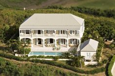 Mango Hill Greathouse -- Shoys, St. Croix #LuxuryTravel www.lujure.ca