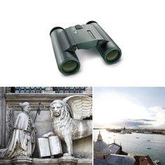 Cl, Binoculars, Compact, Swarovski, Pocket, World, Outdoor, Outdoors, The World