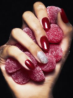 Nail it | Cushnie et Ochs Nail Art Inspiration