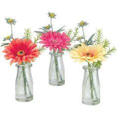 I pinned this from the Faux Florals Under $100 - Lush & Lifelike Arrangements for Spring event at Joss and Main!