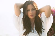 Sara Evans Talks 'Slow Me Down' Single, Says Album Is Nearly Done