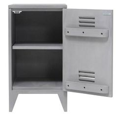 night locker Hk Living grey - a wooden one My Room, The Hamptons, Lockers, Locker Storage, Cabinet, Inspiration, Furniture, Design, Home Decor