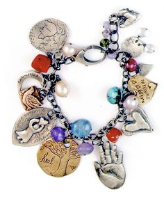 Absolutely love this bracelet!