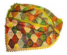 Ravelry: Safavid pattern by Kieran Foley