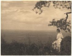 Laura GilpinAt the Edge of the Plains, ca. 1923