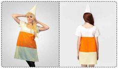 Candy Corn | 27 Halloween Costumes For Elementary School Teachers