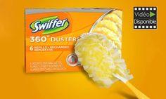 Jusqu'à 6 Swiffer Duster XXL + recharges