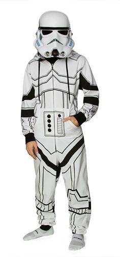 Stormtrooper Lounger