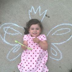 Fairy princess :)