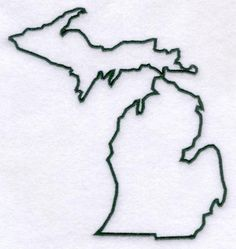 Michigan Outline for Kelly