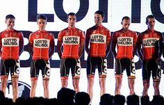 Lotto Belisol-TdSL2014.jpg Attempt to suceed in the lottery, play a ticket virtually every 7-day period.