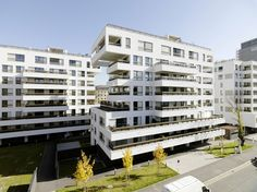Housing Laimburggasse / Gangoly & Kristiner Architekten