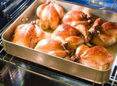 Photo of Drunken Cornish Hens! Cornish Hen Recipe, Cornish Game Hen, Cornish Hens, Great Recipes, Dinner Recipes, Favorite Recipes, Yummy Recipes, Dinner Ideas, Chicken