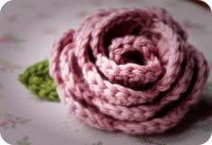 Coffee 'n' crochet