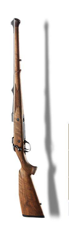 Sako 85 Bavarian Carbine Rifles at eurooptic.com