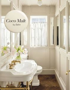 Cream Paint Colors, Behr Paint Colors, Neutral Paint Colors, Interior Paint Colors, Paint Colors For Home, Interior Design Magazine, Zaha Hadid, Room Colors, House Colors