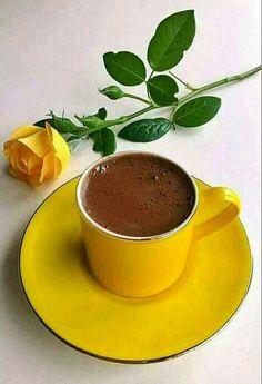 It will be Spring - It Will! Coffee Gif, Coffee Love, Coffee Break, Best Coffee, Coffee Drinks, Coffee Cups, Tea Cups, Café Chocolate, Good Morning Coffee