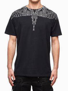 Maipu t-shirt from S/S2016 Marcelo Burlon County of Milan