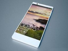 Oppo Find 5 Front