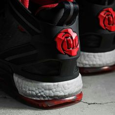 Derrick Rose and Adidas Launch D Rose 6 - DRose bbef19eab
